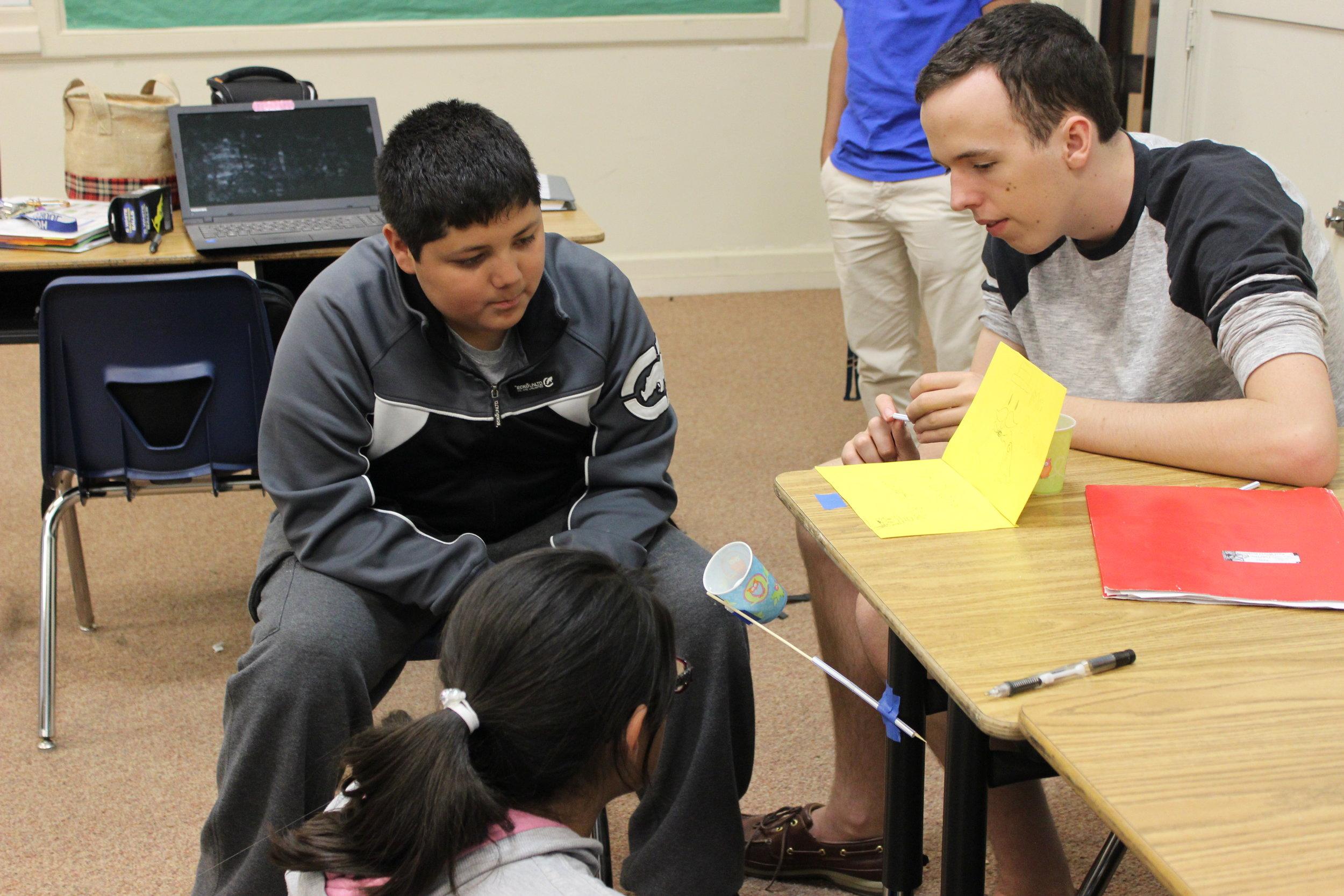 Be an After School Program Facilitator