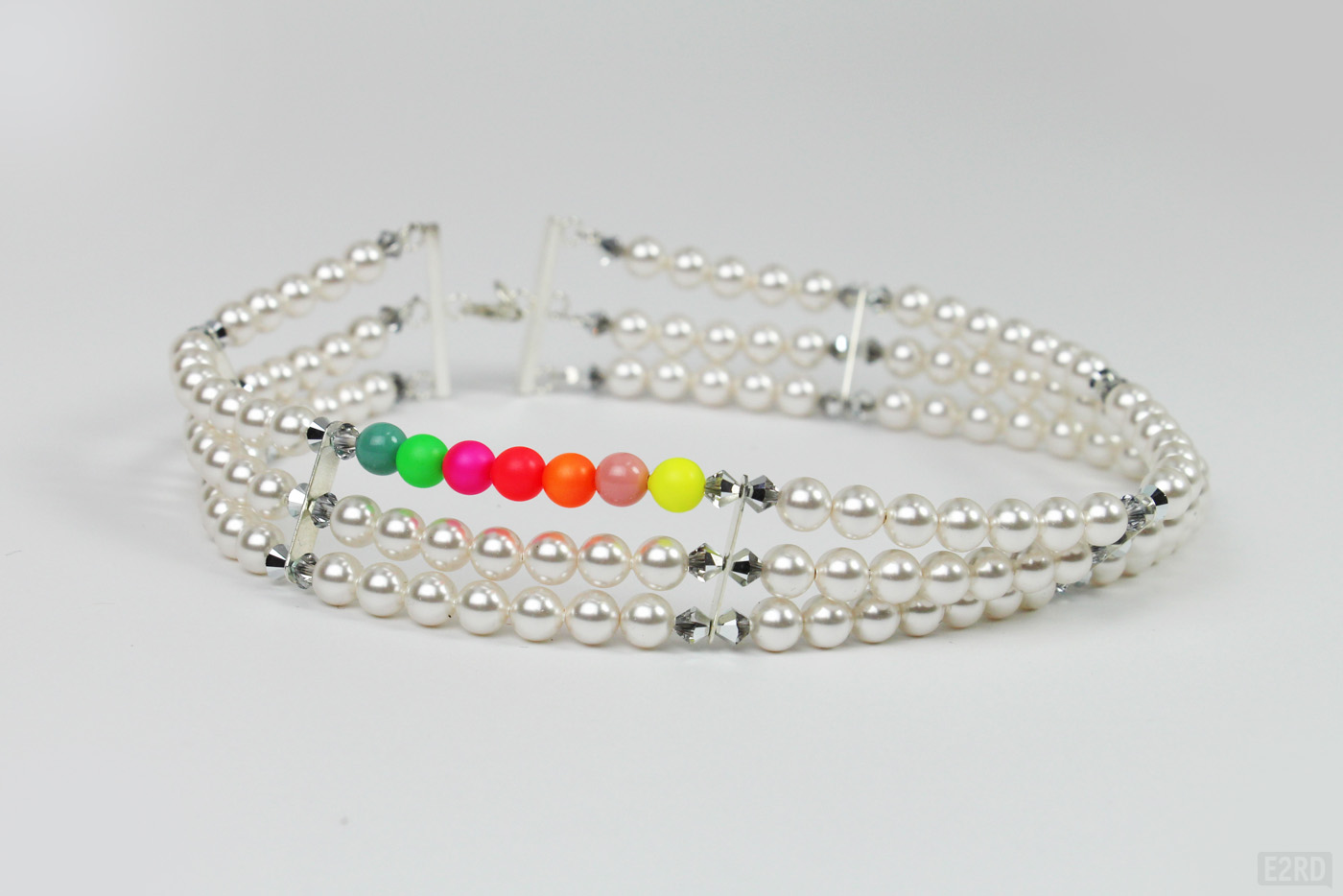 New Classics II necklace