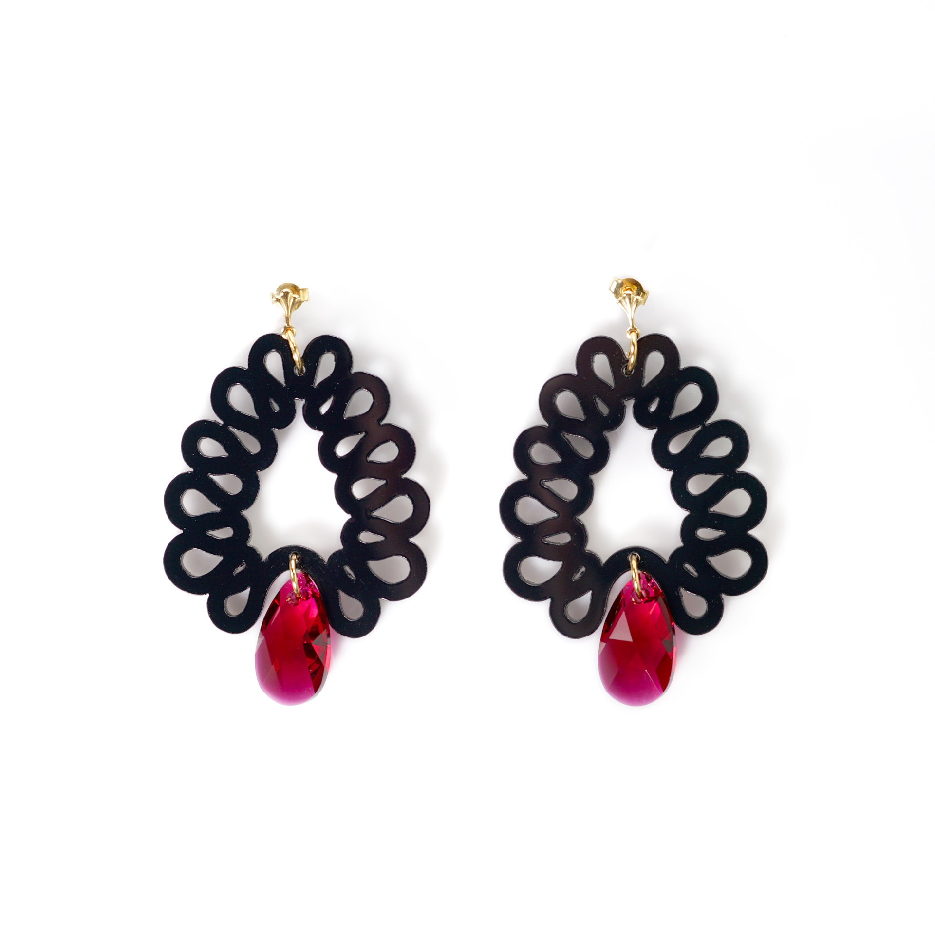 E2RD, CoExiste Collection, earrings, 48,oo eur