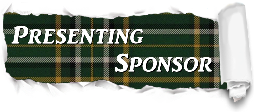 presenting sponsor