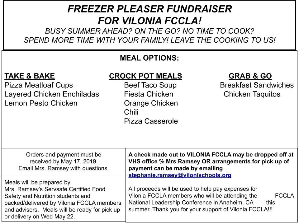Freezer Pleaser Fundraiser.jpg