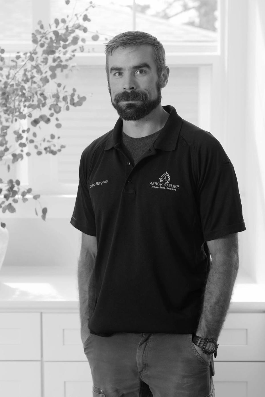 Caleb Burgess - Owner Licensed General Contractor #23026