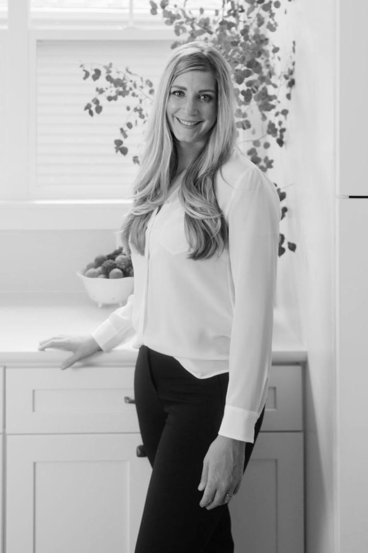 Kathryn Burgess - Design Principal