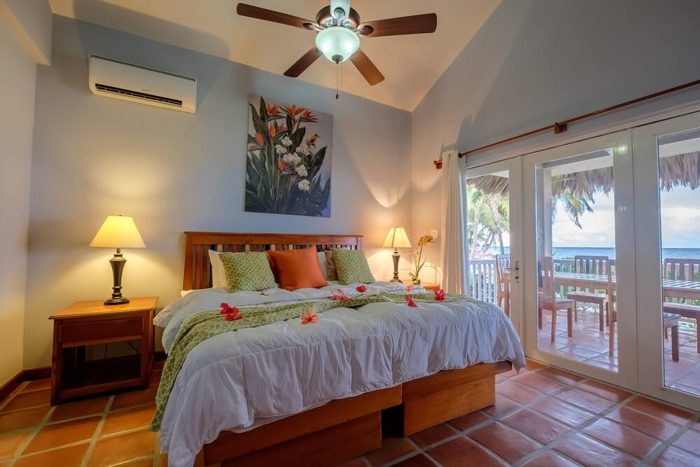 BE ENCHANTED BY OUR SUITES & VILLAS