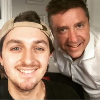Sky Sports F1 Commentator Crofty on The Wonder Junkie Podcast.