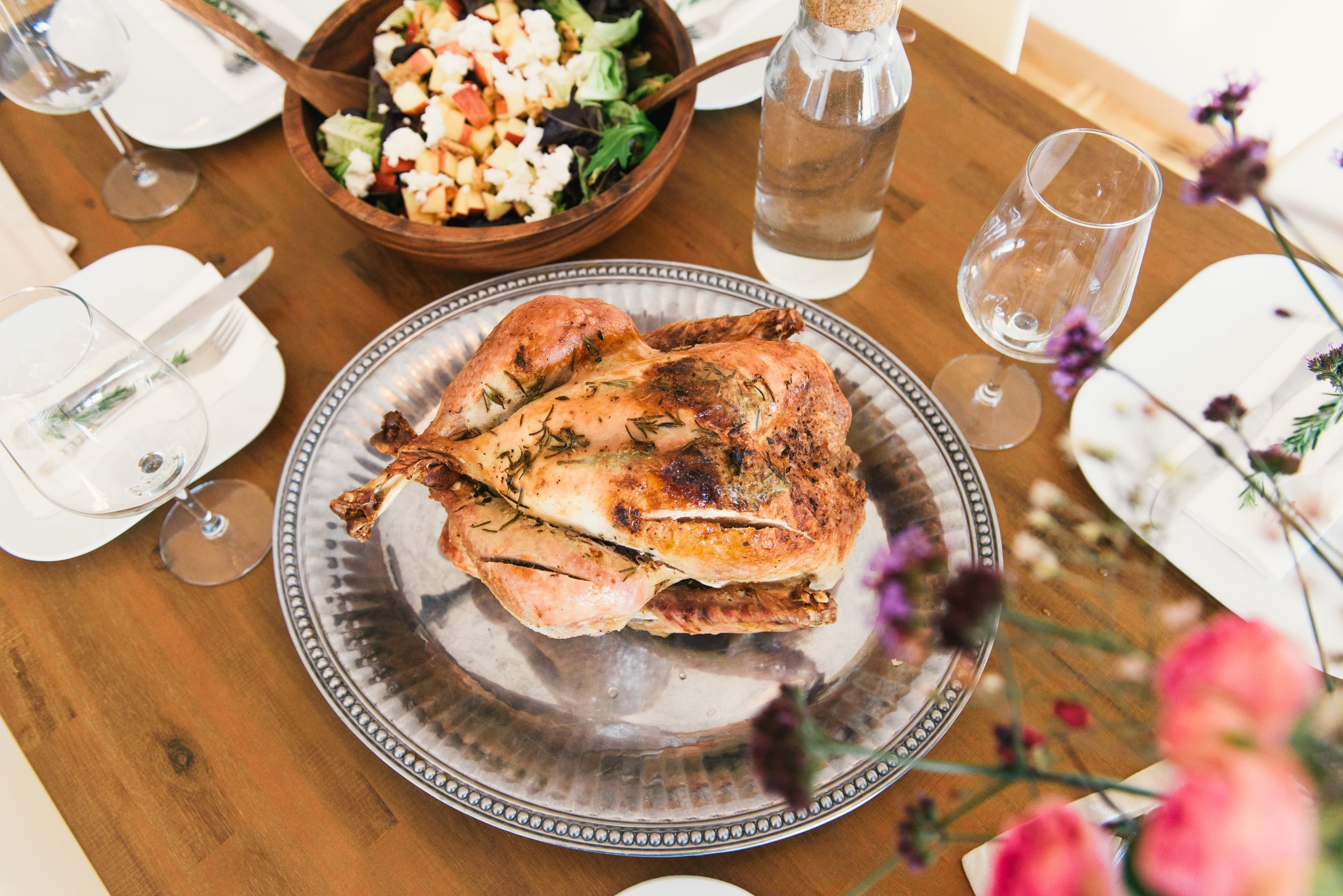 Thanksgiving Brunch - Thursday, November 2811:00AM - 3:00PMFeaturing a lavish array of festive and classic holiday favorites, save the date for Thanksgiving brunch at Flourish. Click to view menu or for reservations.For reservations please call 480-333-1880 or visit opentable.com.