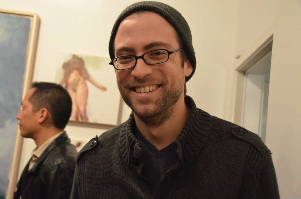 Jeffrey regularly instructs as a visiting artist at The Illustration Academy.