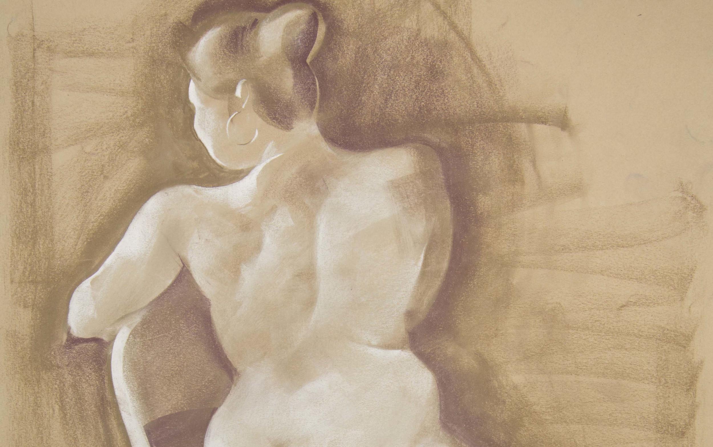 Figure by George Cwirko.