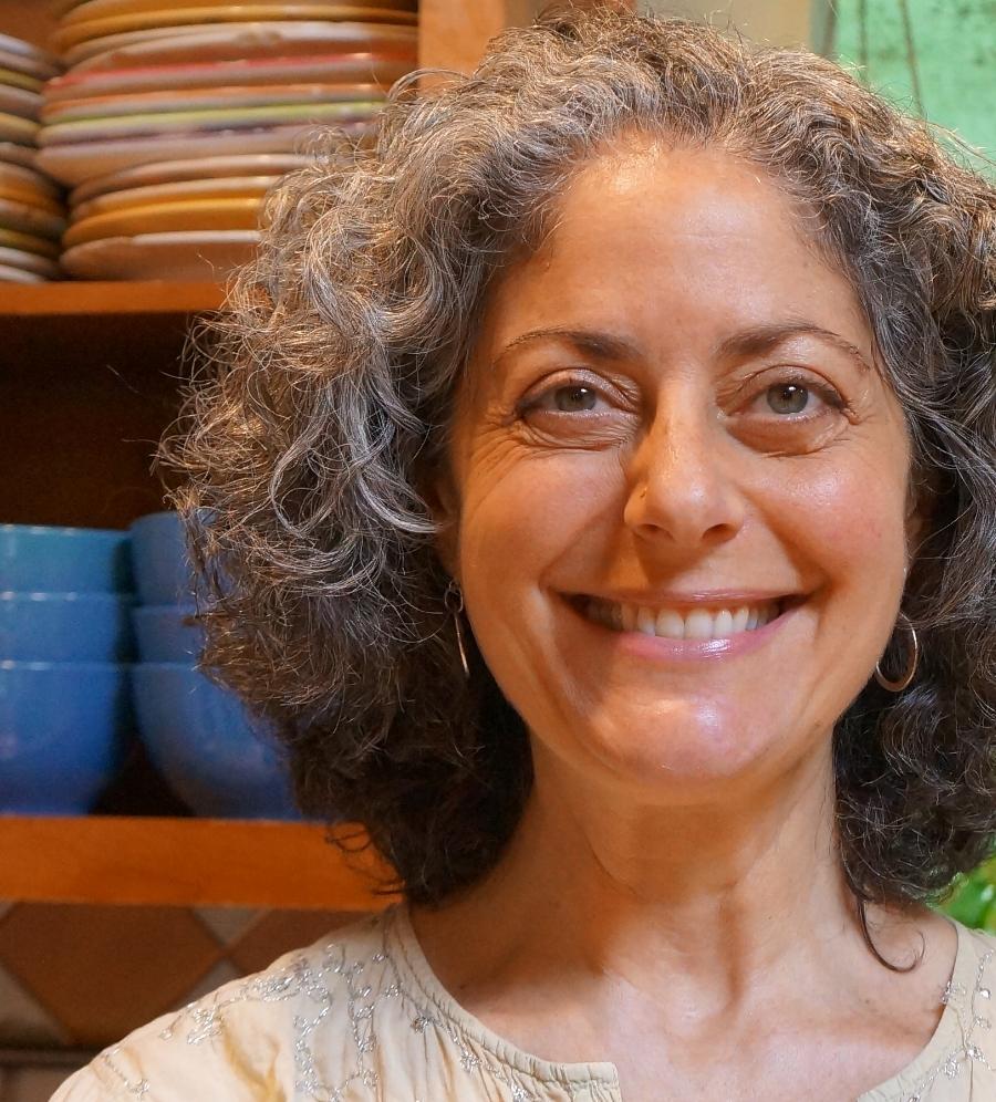 ZENLIFE YTT FACULTY - Susan Weis-Bohlen Arthur, Ayurvedist, MeditationTeacher