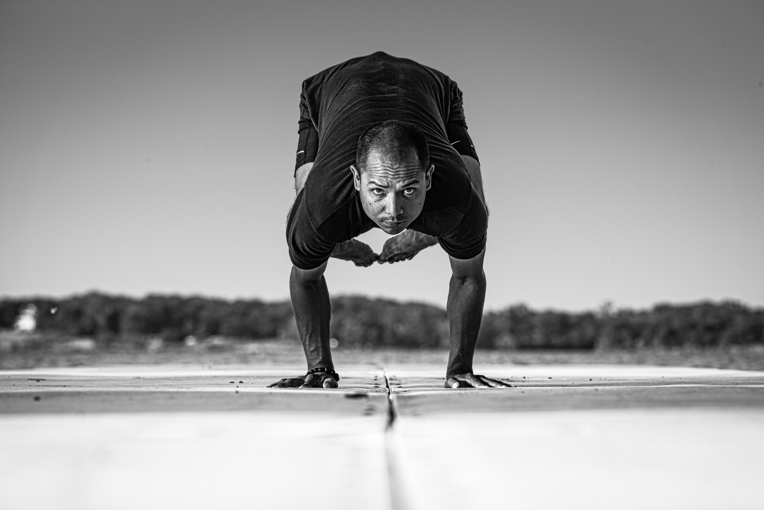 zenlife YTT FACULTY - Carlos MendezASANA, INVERSION, ARM BALANCE