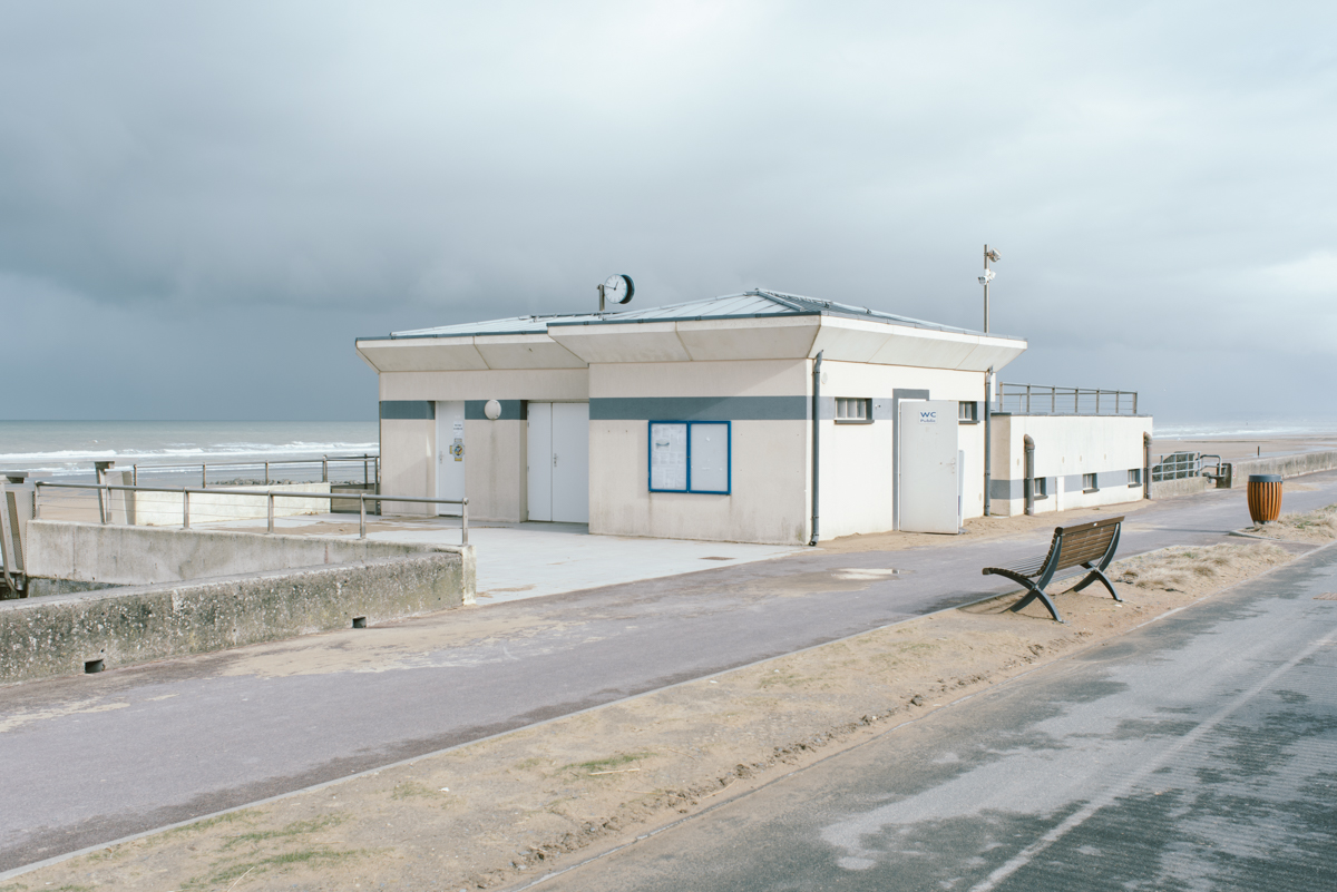 Cabourg, France. 2018