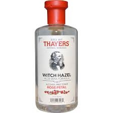 Thayer's Witch Hazel Toner with Rose Petal