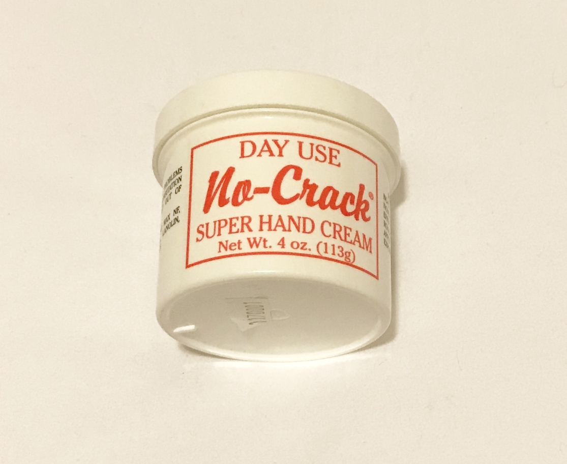No Crack Hand Cream