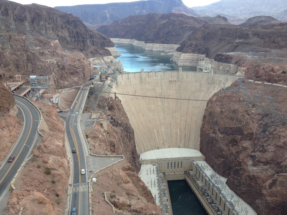 The Hoover Dam(n)!