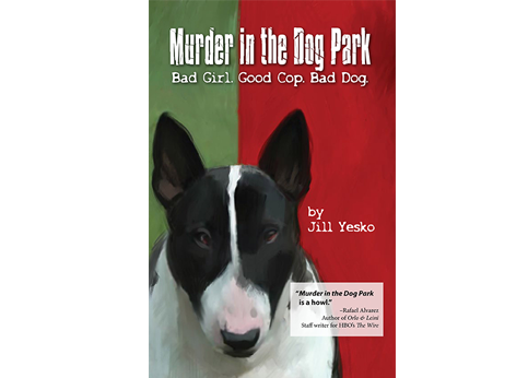 Murder in the Dog Park