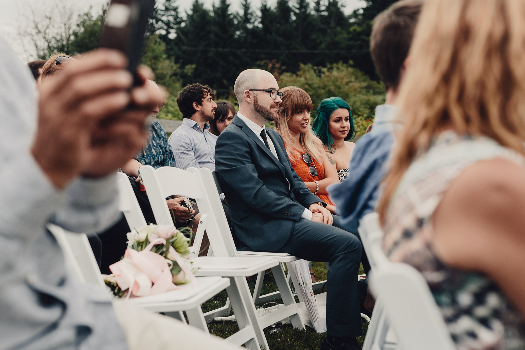 Aleisha and Jesse's Kildara Farms Wedding Photos