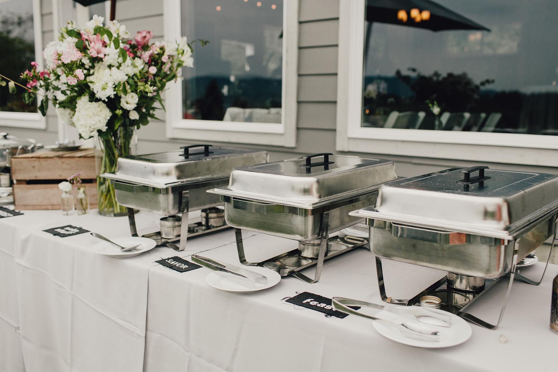 Saanich wedding photos