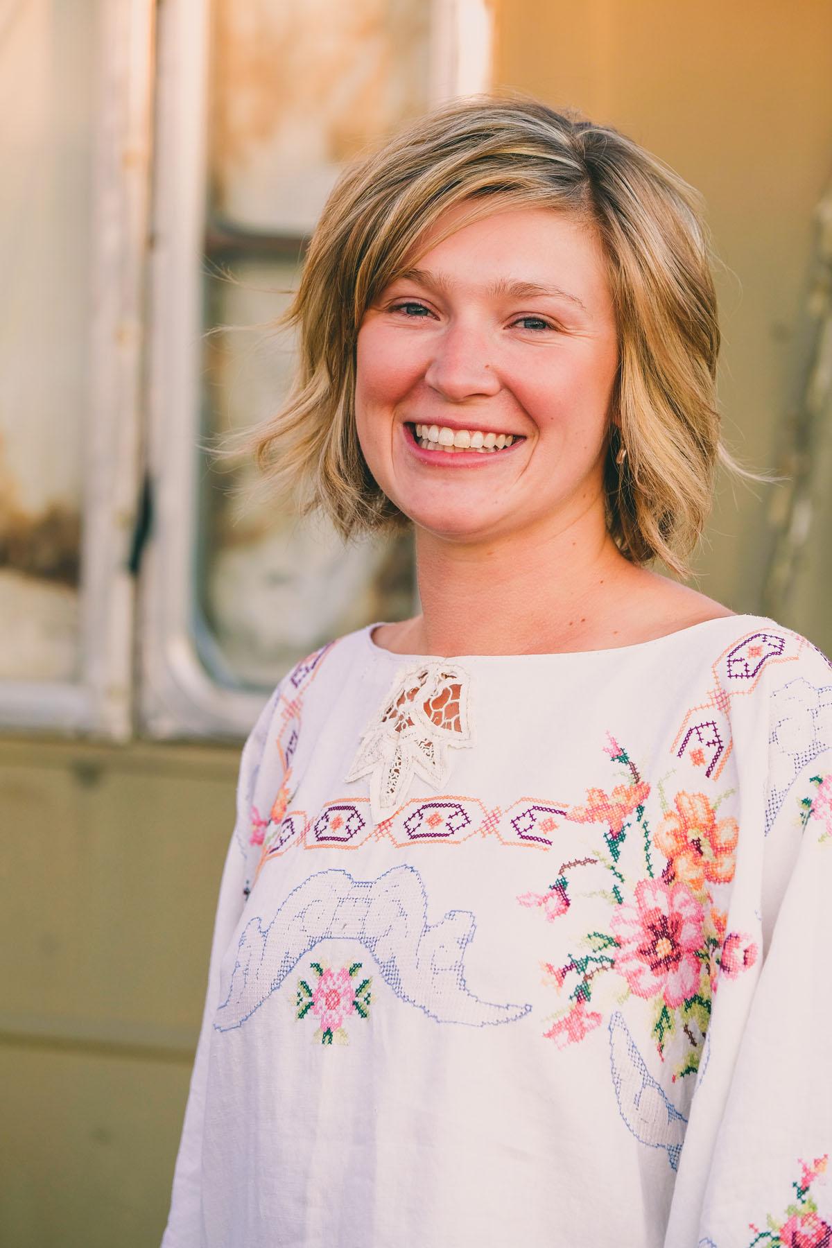 Kristin Nicoletti, Owner & Massage Therapist Winter Park Mobile Massage