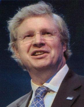 Lord Nigel Crisp