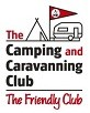 Wigrams is a certified campsite with the Camping and Caravaning Club. We are open to members or those considering joining. We have membership forms on site.