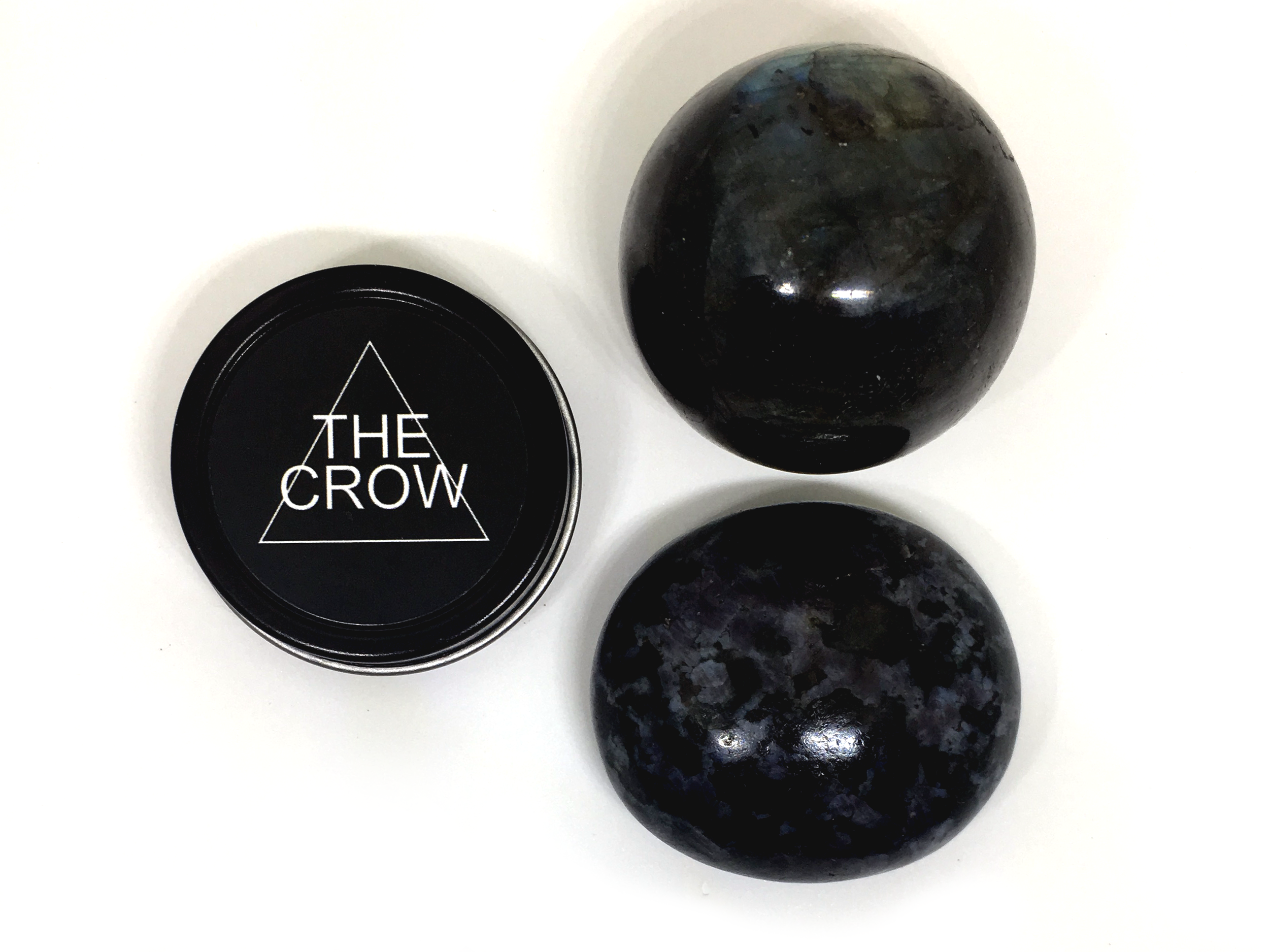 the crow anointing balm