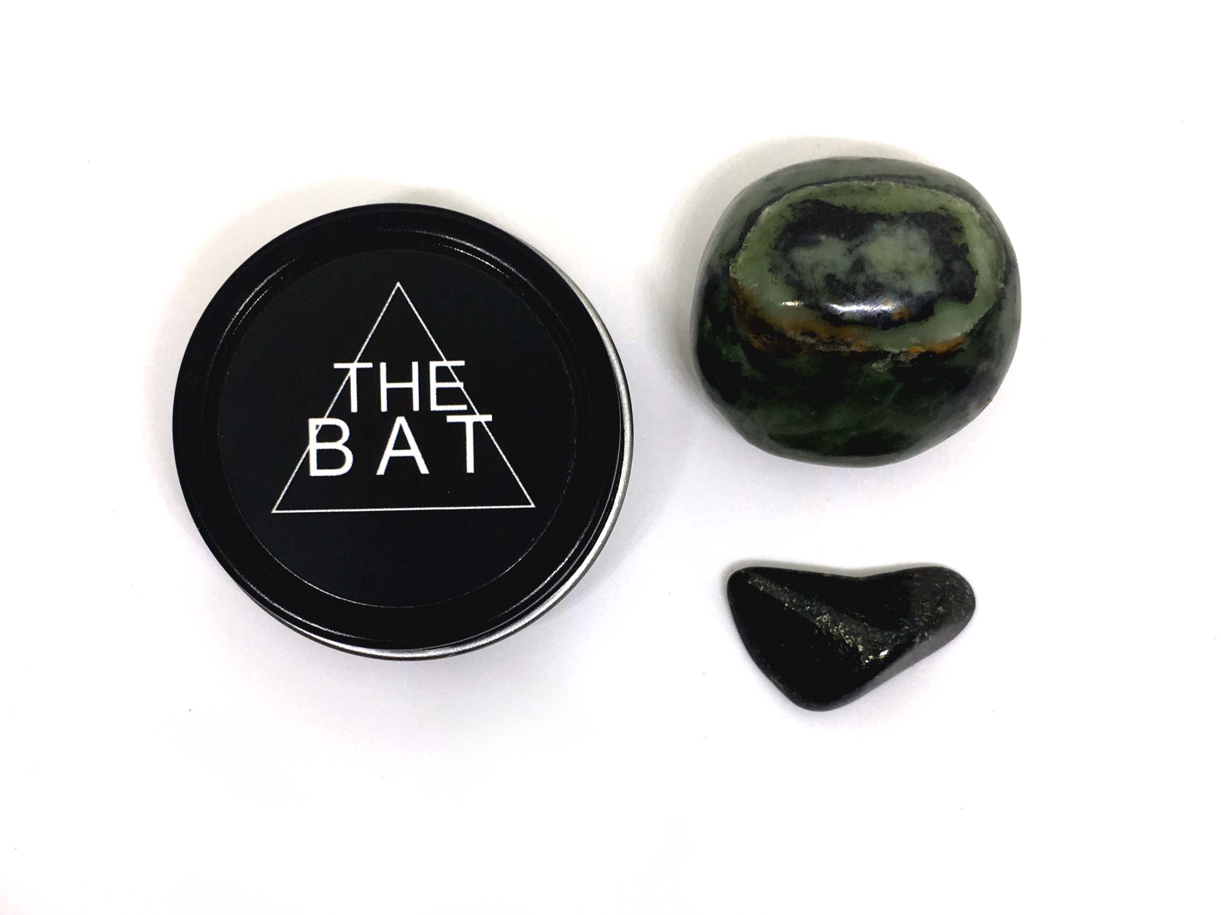 the bat anointing balm