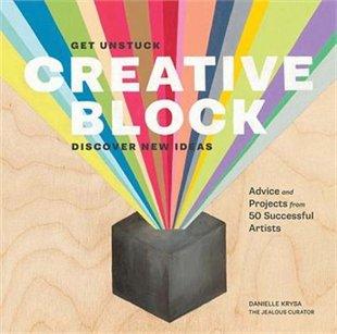$30.71 CAD  Creative Block by Danielle Krysa