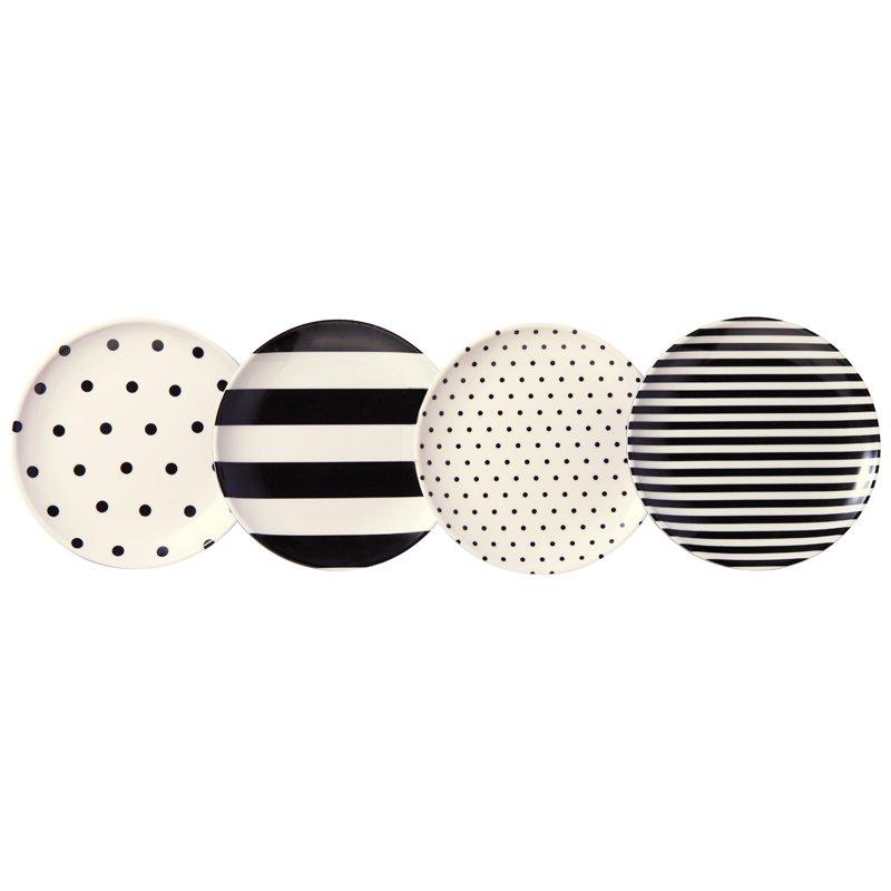 $20  Kate Spade New York Raise a Glass Coasters - Set of 4