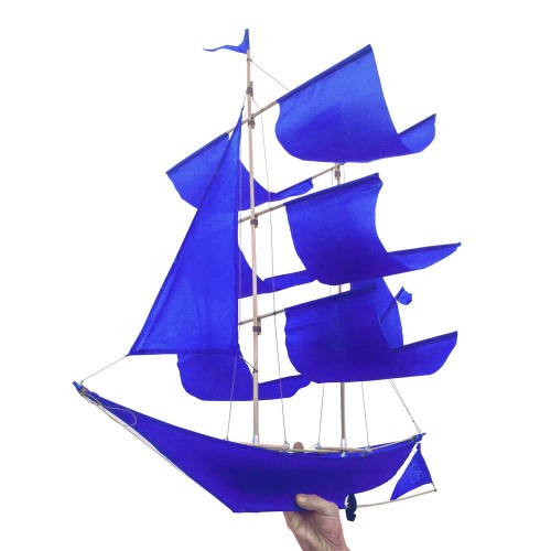 $40  Sailing Ship Kite