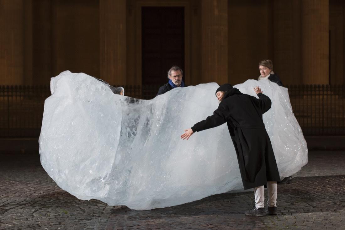 Olafur Eliasson and Minik Rosing, Paris 2.jpeg