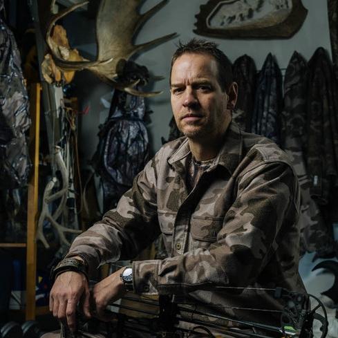 Man Cave Portraits