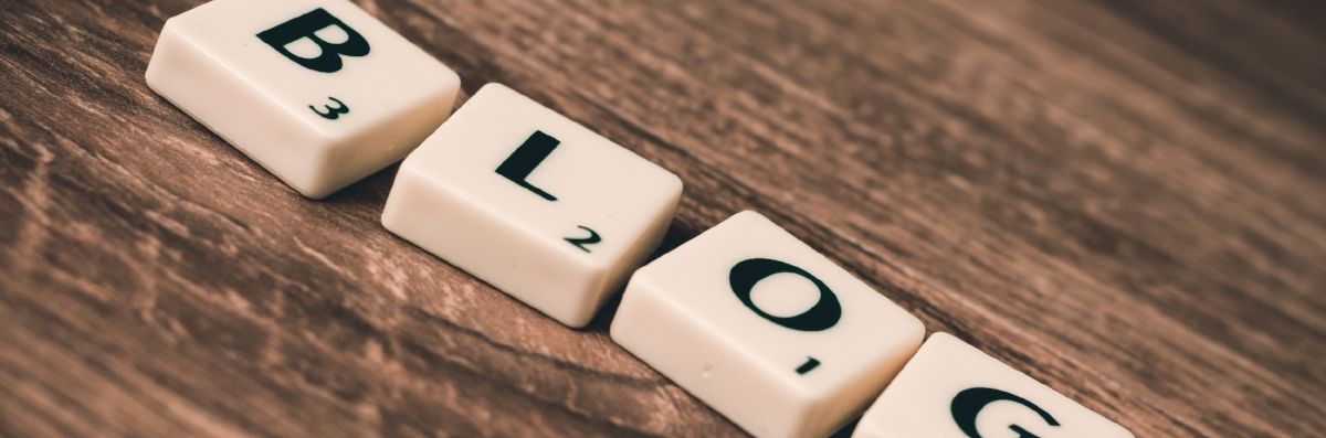 blogging blog newsletter copywriting writing writer