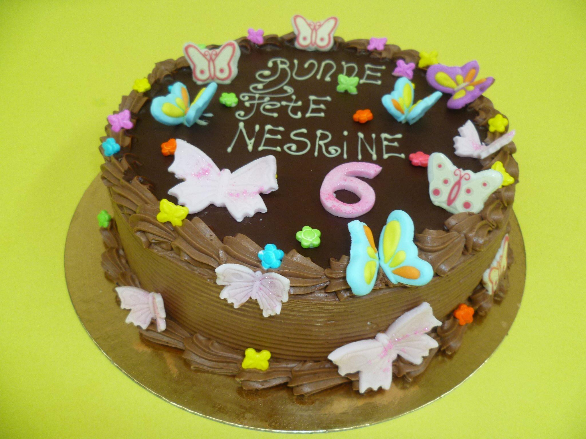 Gâteau d'anniversaire 011