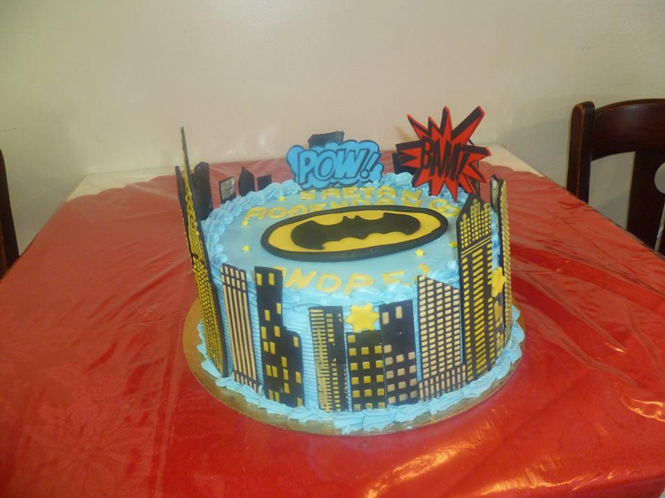 Gâteau d'anniversaire 023