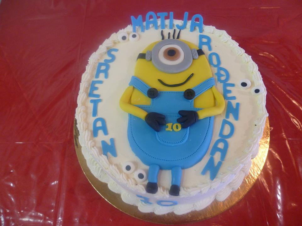 Gâteau d'anniversaire 028