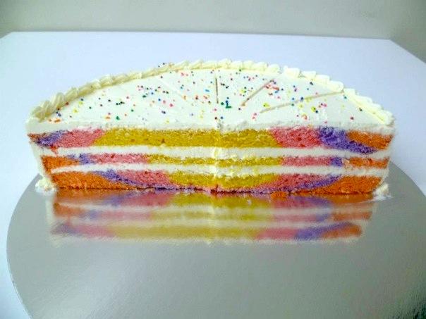 Gâteau classique 18