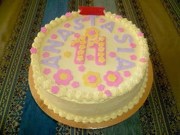 Gâteau d'anniversaire 010