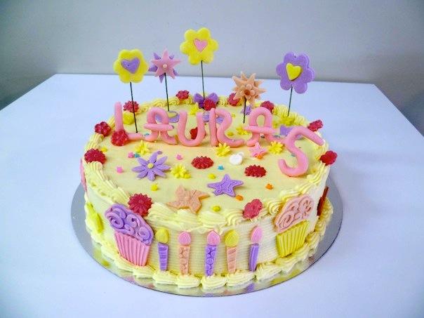 Gâteau d'anniversaire 004