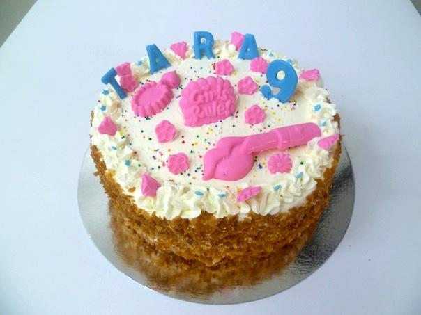 Gâteau d'anniversaire 012