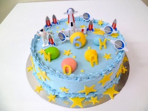 Gâteau d'anniversaire 002