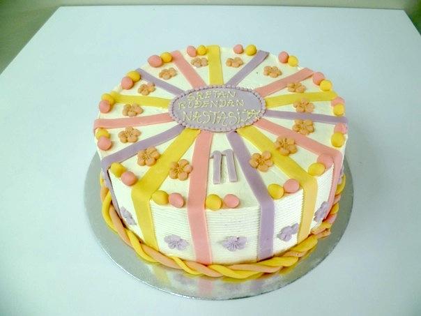 Gâteau d'anniversaire 001