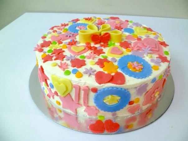 Gâteau d'anniversaire 003