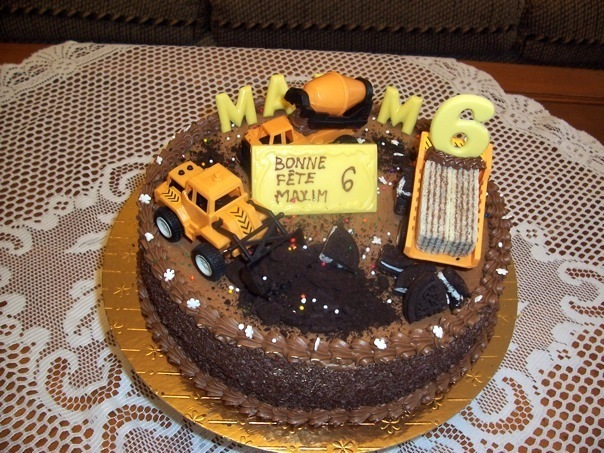 Gâteau d'anniversaire 019