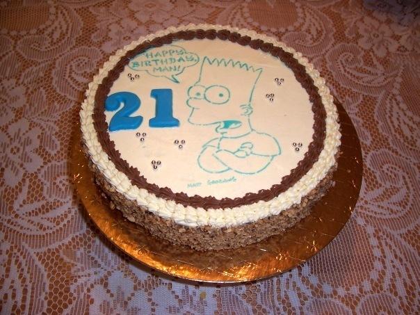 Gâteau d'anniversaire 025