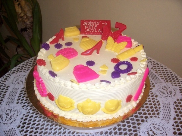 Gâteau d'anniversaire 014
