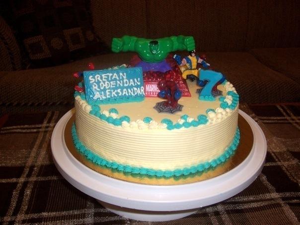 Gâteau d'anniversaire 026