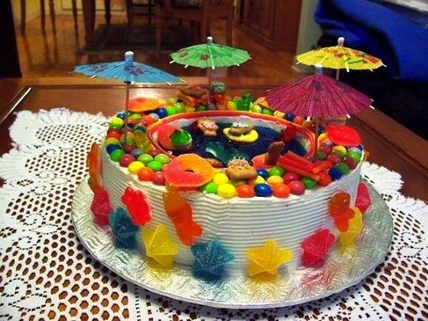 Gâteau d'anniversaire 013