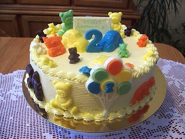 Gâteau d'anniversaire 024