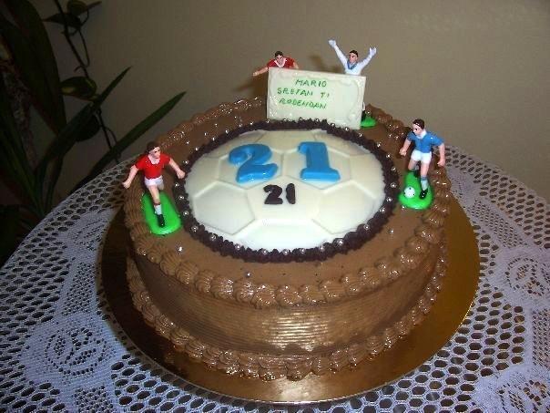 Gâteau d'anniversaire 021