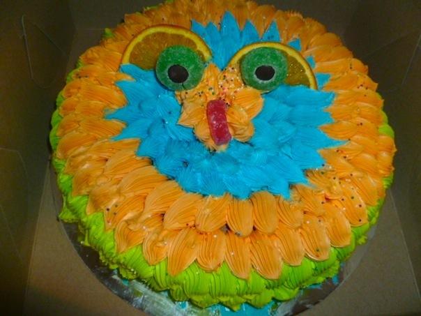 Gâteau d'anniversaire 030
